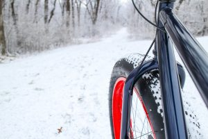 Fat Tire Biking in Wausau