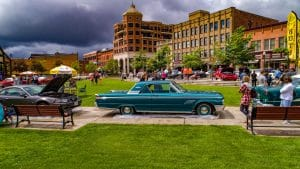 Book Now For These Great Summer Events in Wausau 1
