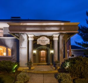 Stewart Inn has Joined the Inns of Choice Lodging Group in the Midwest