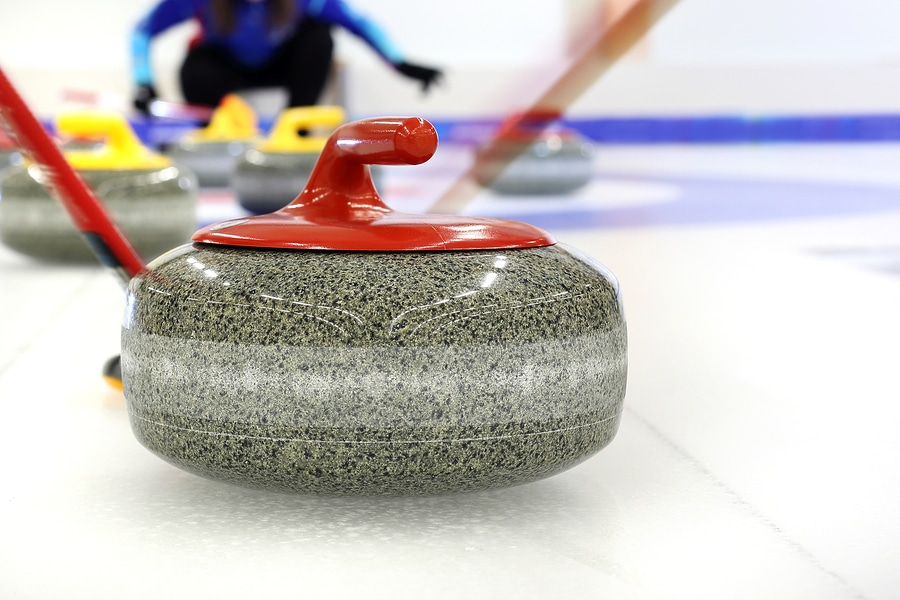 The Wausau Curling Club is home to one of Wisconsin's favorite winter pastimes.