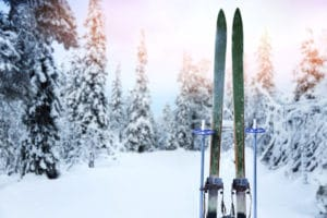 Cross Country Skiing Trails in Wausau Wisconsin